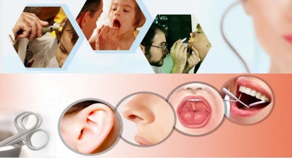 متخصص گوش و حلق و بینی و جراح زیبایی